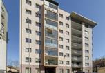Location vacances  Lituanie - Centro apartamentai-Konarskio apartamentai-2