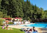 Camping Belgique - Sandaya Parc la Clusure-1