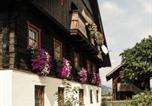 Location vacances Sankt Margarethen im Lungau - Landhaus Schwabgut-2