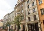 Location vacances Toruń - Skandi Apartment-4