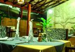 Location vacances Beruwala - Shiran Villa Kaluwamodara-4
