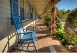 Hôtel Springfield - Motel In The Meadow-4