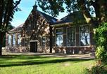 Hôtel Tubbergen - Bed & Breakfast De Oale School-2