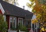 Location vacances Söderhamn - Brostugans Bed & Breakfast-3
