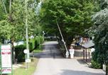 Camping avec Parc aquatique / toboggans Corrèze - Camping l'Echo du Malpas-2