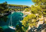 Location vacances Carnoux-en-Provence - La Maison de Marguerite - Maison 4 Pièces 6 Personnes - 2km des plages/centre-ville 136058-2