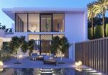 Hôtel Estepona - Villa Azahar Benahavis Marbella-2