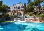 Hôtel Puçol - Apartamentos Gaudi Style-3