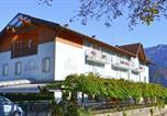 Hôtel Folgaria - Al Brenta-1