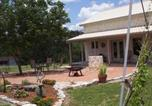 Location vacances Kerrville - Country Memories Home-1