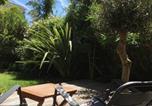 Hôtel Pessac - Logement Independant sur jardin-4