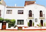 Location vacances Lima - Lima White House-1
