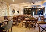 Hôtel Cricklade - The Fleece at Cirencester- a Thwaites Inn of Character-4