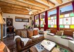 Location vacances Santa Fe - La Vida Buena, 2 Bedrooms, Sleeps 4, Fireplace, Patio, Yard, Grill-1