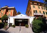 Hôtel Province de Savone - Hotel Le Palme-1