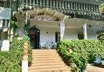 Hôtel San Vincenzo - La Coccinella-1