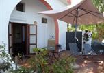 Location vacances Leni - Casa Papuzza-1