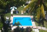 Hôtel Cozumel - Sun Suites Cozumel-1