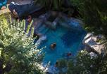 Camping avec Piscine couverte / chauffée Port-Vendres - Camping Le Floride et L'Embouchure-4