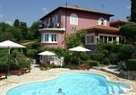 Location vacances Kraljevica - Cozy Child-friendly Apartment with Private Beach in Kraljevica-3