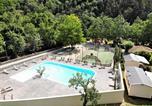 Camping avec Piscine Sainte-Sigolène - Camping de Retourtour-1