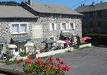 Hôtel Le Chambon-sur-Lignon - Auberge du Meygal-1