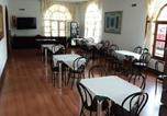 Hôtel Communauté Valencienne - Sundos Feria Valencia-3