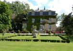 Hôtel Brucourt - Manoir de la Marjolaine-1