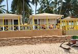 Hôtel Canacona - Cuba Premium Huts-1