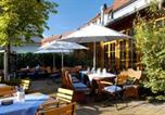 Hôtel Feuchtwangen - Gasthaus Sindel-Buckel-1