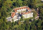 Hôtel Bohême du sud - Hotel Štekl-1