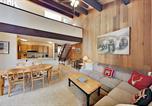 Location vacances Kings Beach - Henry's Tahoe Hideaway w/ Pool, Sauna & Tennis condo-3