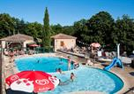 Camping avec Piscine Les Assions - Camping Les Cruses-1