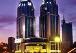 Hôtel Harbin - Harbin Sinoway Hotel-1