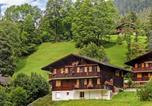 Location vacances Grindelwald - Apartment Chalet Blaugletscher-1