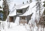 Location vacances Are - A-Frame Villa with 5-star Hotel Experience-4