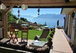 Location vacances Belmont-sur-Lausanne - Guesthouse Lavaux-1