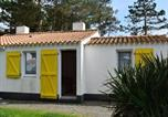 Location vacances  Bord de mer de Vendée - House Fermes marines 15-4