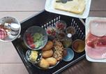 Hôtel Noordoostpolder - Bed&Breakfast Tussen de Poorten-3