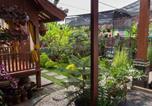 Location vacances Banyuwangi - Maharani Homestay-4