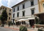 Hôtel Province de Pistoia - Hotel Belsoggiorno-1