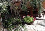 Location vacances Posada - Villa Le Ginestre-3