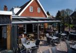 Hôtel Tytsjerksteradiel - Hotel Eetcafé 't Dûke Lûk-1