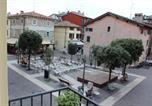 Location vacances Lazise - Appartamento Balconcino su Lazise-1