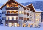 Location vacances Sankt Anton am Arlberg - Appartements Bachmann-1