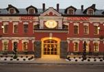 Hôtel Zamość - Hotel Koronny-3