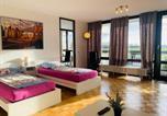 Location vacances Pulheim - Messe Apartment Köln West-1