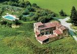 Location vacances Castellina in Chianti - Villa in Castellina In Chianti Xi-1