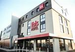 Hôtel Allonne - Ibis Niort Est Mendes France-3