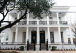 Hôtel New Orleans - Henry Howard Hotel-1